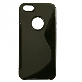 Coque silicone Souple Apple iPhone 5