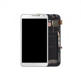Samsung Galaxy note 3 blanc Remplacement écran complet