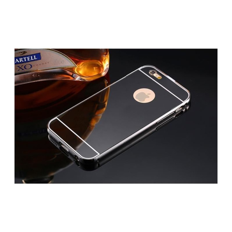 coque miroir iphone 66s