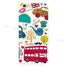 coque Londres iphone 6/6S
