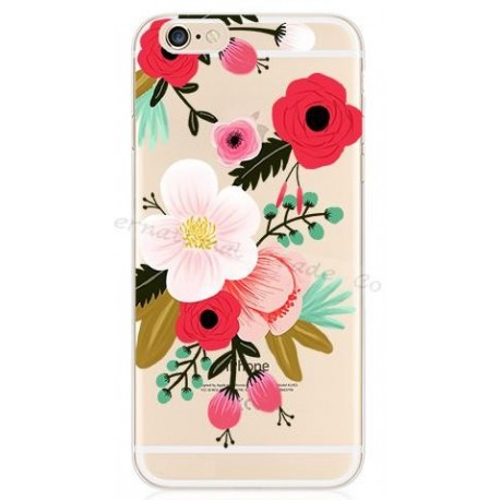 coque iphone 6 plus printemps