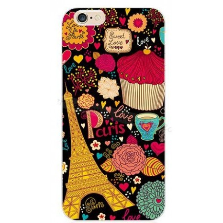 coque Paris iphone 6/6s