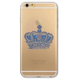 coque couronne iphone 6/6S