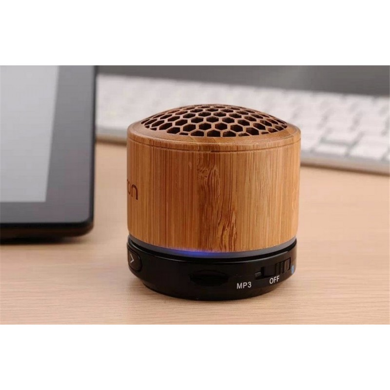 enceinte bluetooth en bois chez phone center 57 rue du. Black Bedroom Furniture Sets. Home Design Ideas