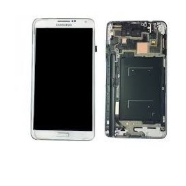 Remplacement tactile+lcd Samsung galaxy note 3 N9005 chez Phone Center 57 rue du Loup a Bordeaux