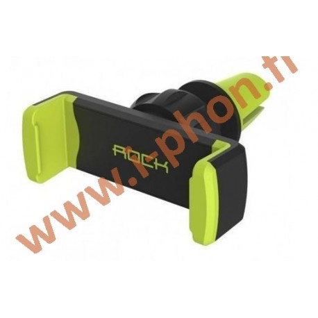 Support Voiture Universel 360° pour Smartphones