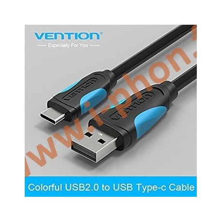 cable usb type C vention
