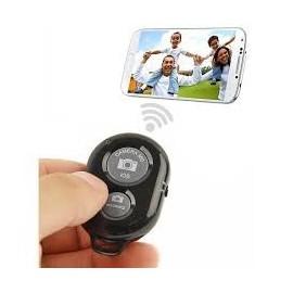 Déclencheur Photo Bluetooth pour Apple & Android