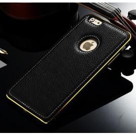 coque façon cuir iphone 6/6s